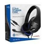 Audifonos HyperX PS4