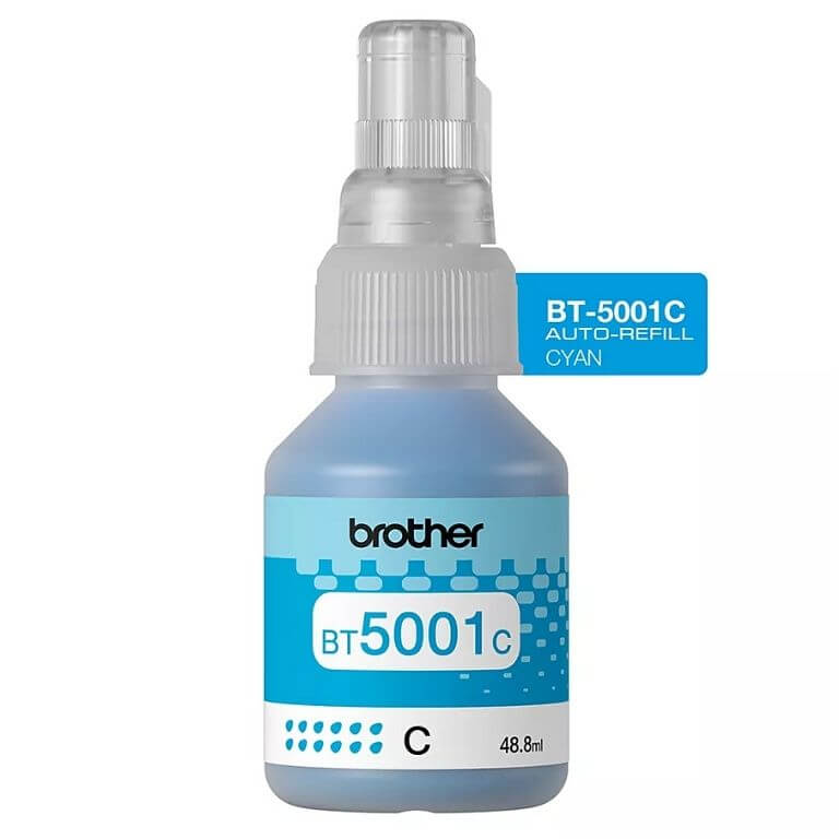 Brother BT5001C