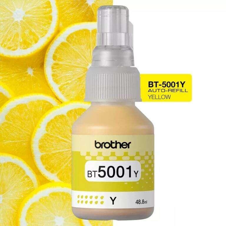 Brother BT5001Y
