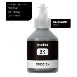 Brother BT6001BK