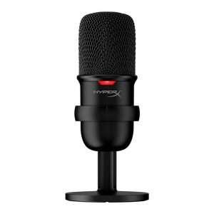 Hyperx Solocast | Microfono Condensador USB
