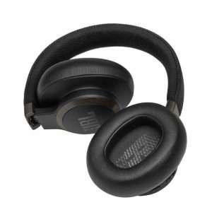 JBL LIVE 650BTNC Negro | Auriculares Inalámbricos Bluetooth