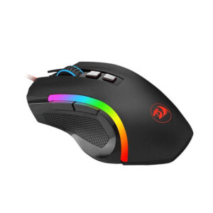 Mouse Gamer Redragon Griffin M607