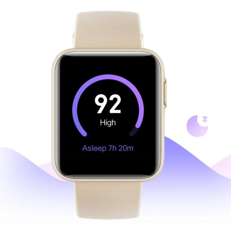 Reloj inteligente xiaomi Mi Watch Lite