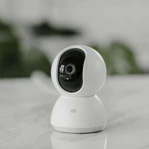 Camara Wifi 360