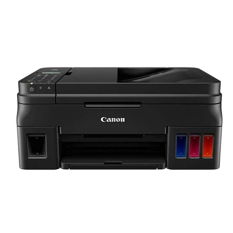canon g4100