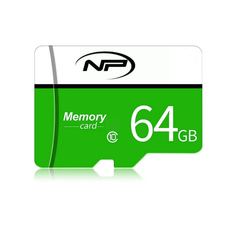 Micro SD 64