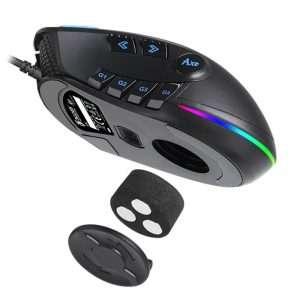 Mouse Gamer Sades Axe