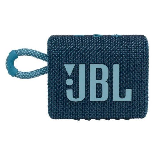 Jbl Go 3 Azul