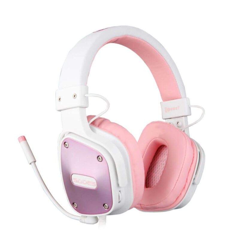 Sades Dpower Pink
