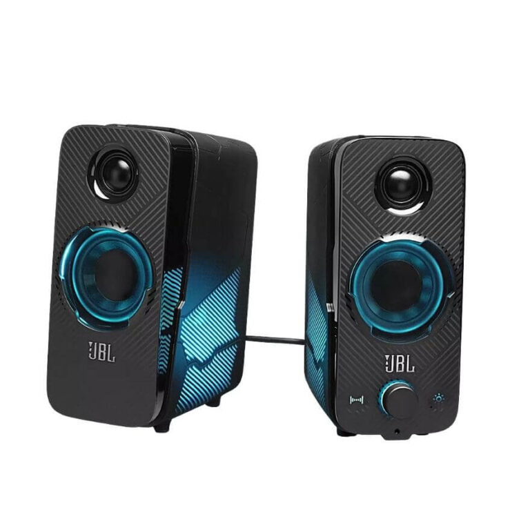 Parlante Para PC JBL Quantum Duo