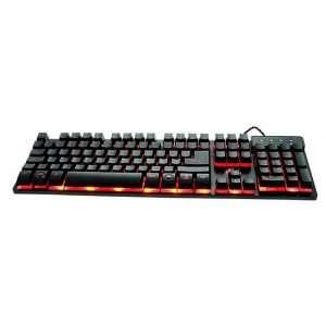 Teclado Gamer Xtech Revenger XTK520S