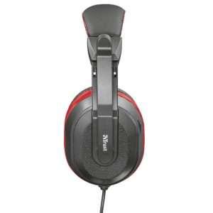 Audifonos Gamer Diadema con Microfono y control de volumen