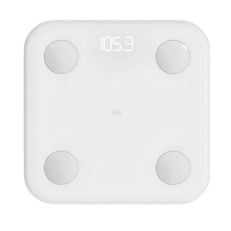Bascula Xiaomi Mi Body Composition Scale 2